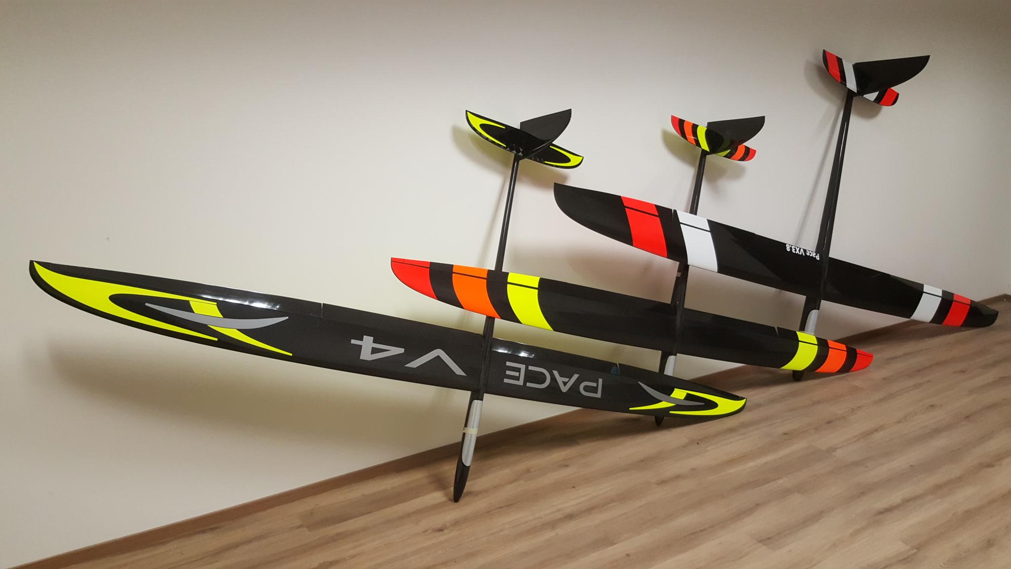 jahre c gebrauchte modellflugzeugen